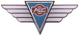 The AEC Society Logo